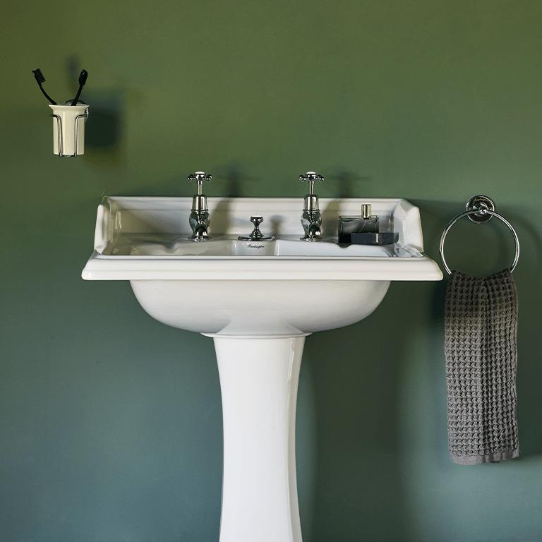 Home Burlington Bathrooms
