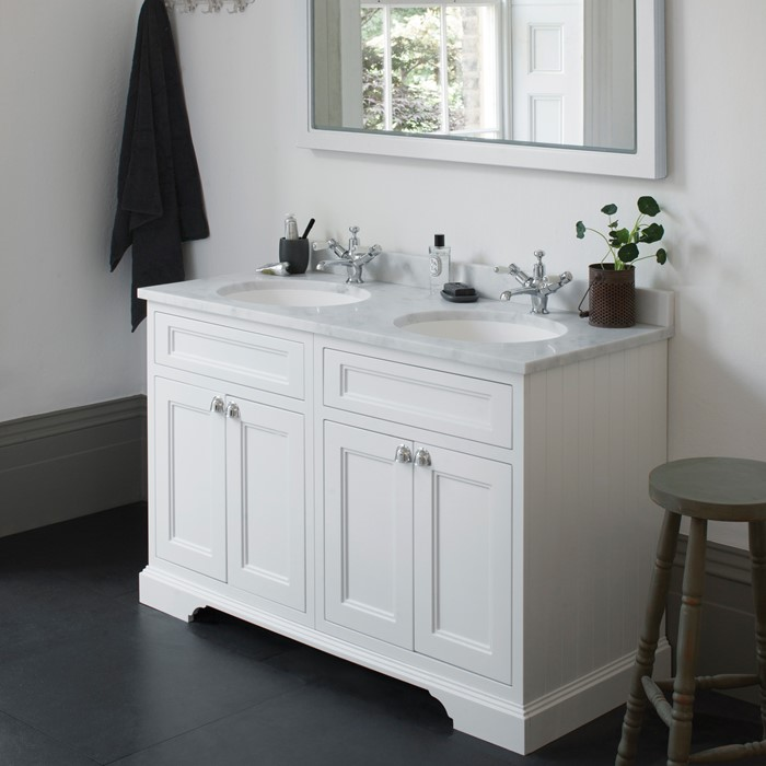 Traditional Bathroom Furniture | Burlington Bathrooms